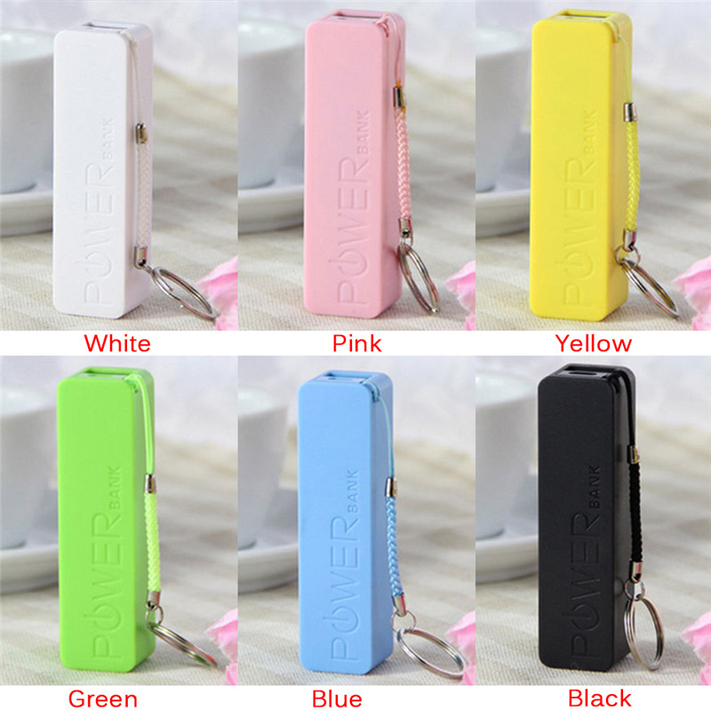 mobile charger mobile power mini usb portable charger spare battery charger for smart phones battery not included