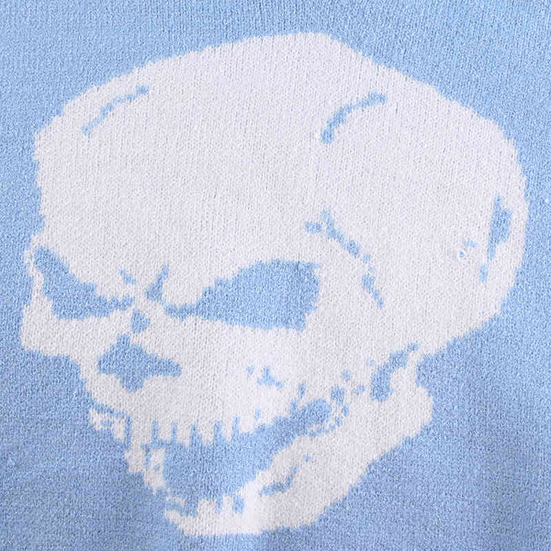 Blue Sweater (4)