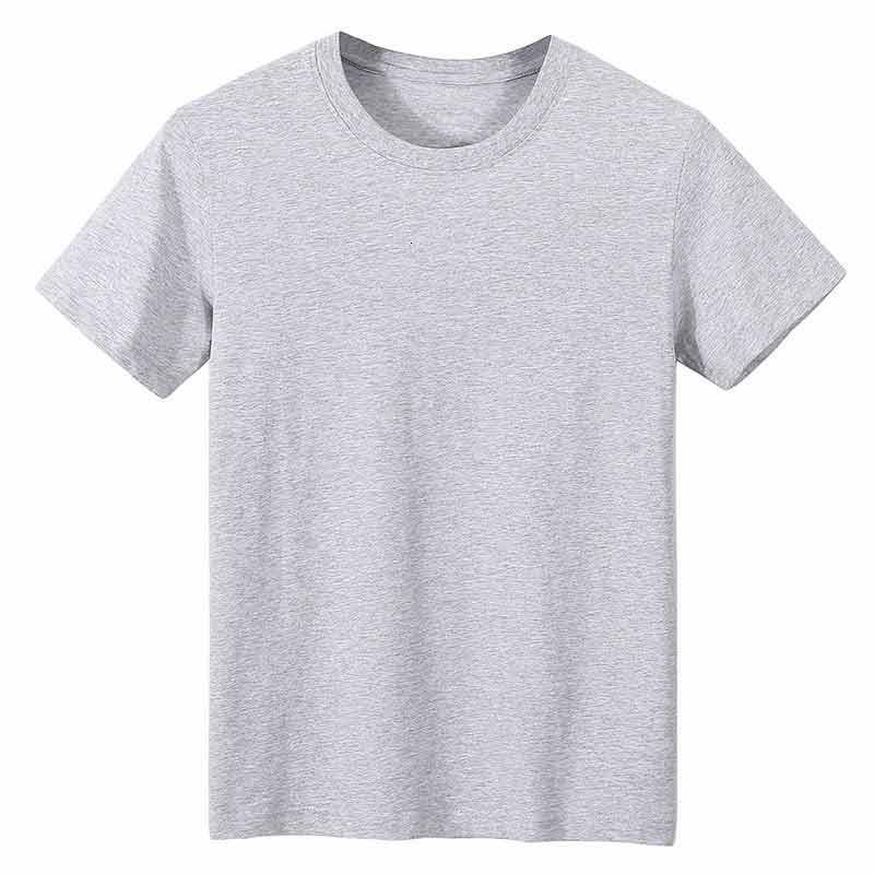 Mens T shirt Casual T-shirt New Men's Designer Short Sleeve T-shirt 100% Cotton High Quality Wholesale Black and White Size M~3XL H05