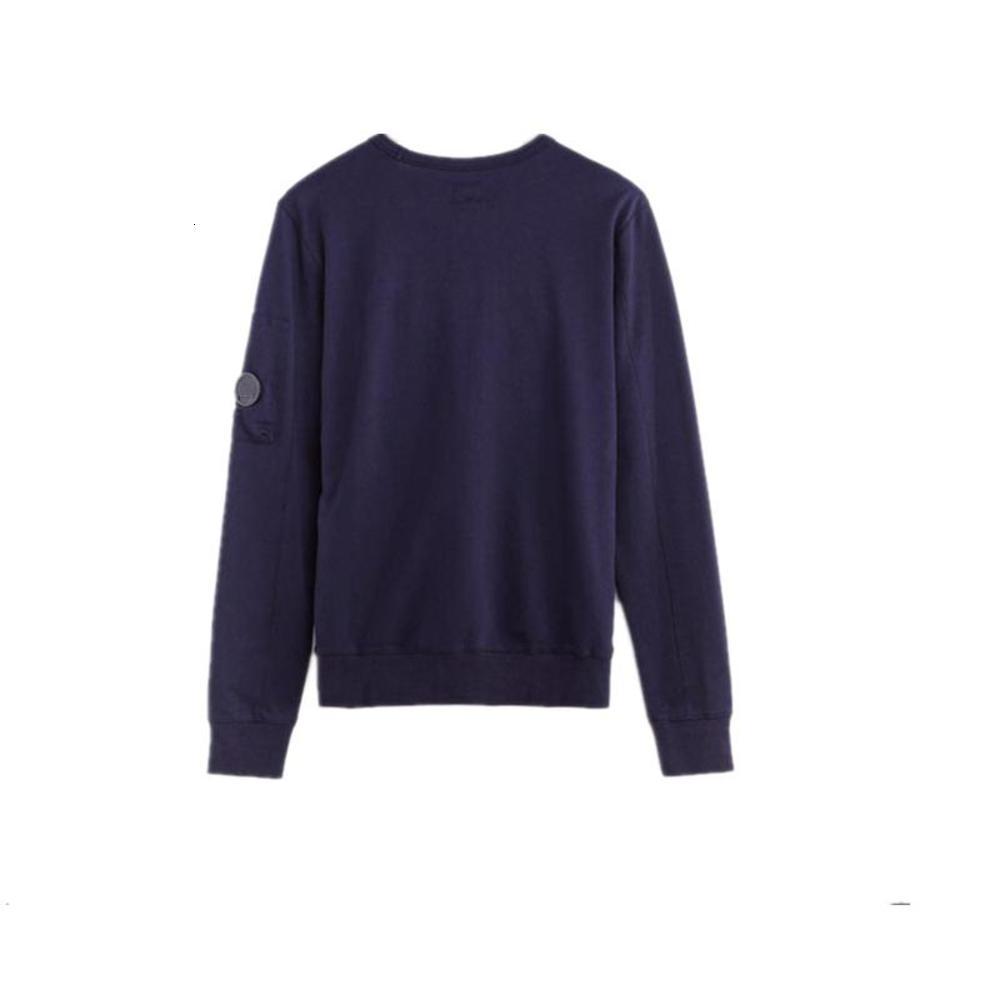 CP topstoney jumper 2020FW konng gonng jumper Designer Pullover for men and women Sweatshirt Sports jumpers Crew neck sweate