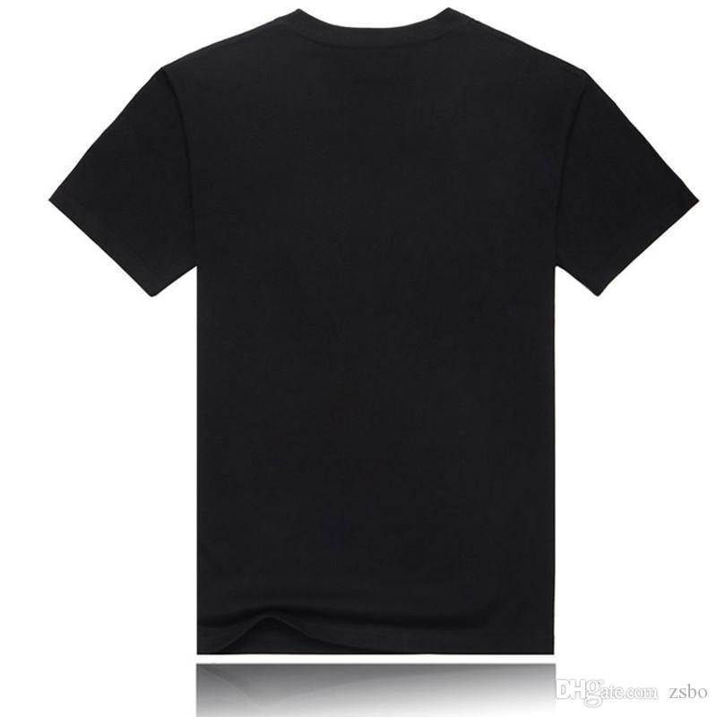 Halloween Men's Fashion Streetwear Skull gun Halloween T-Shirt loose fit casual t shirt short sleeve o-neck tops Super cool Tees BMTX01 F