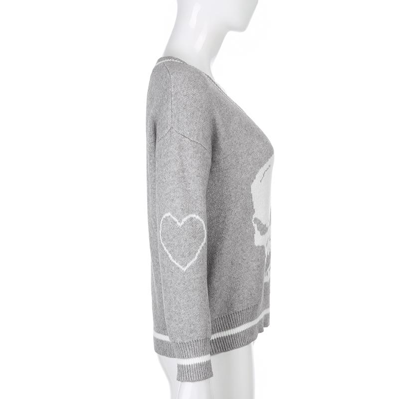 Gray Sweater (3)
