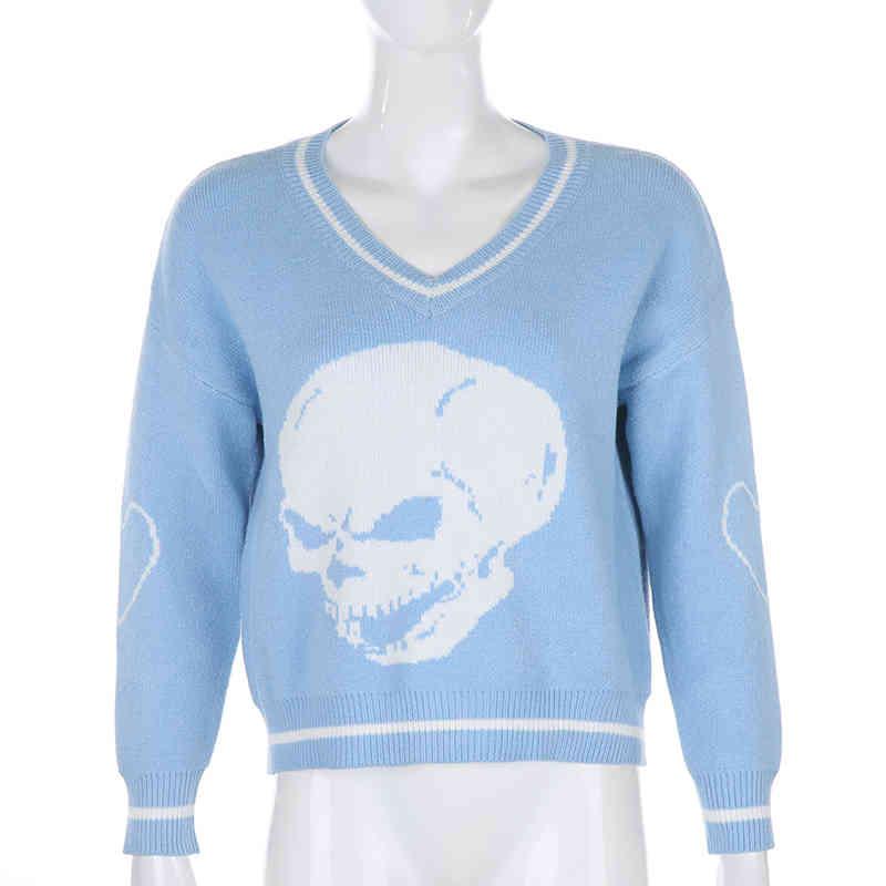 Blue Sweater (6)