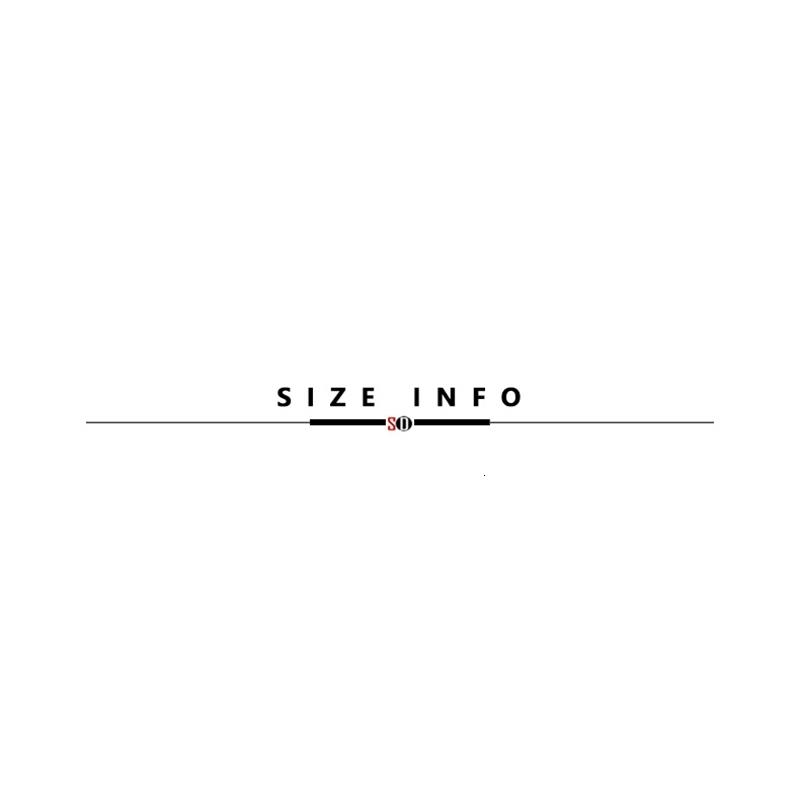 SIZE INFO 790
