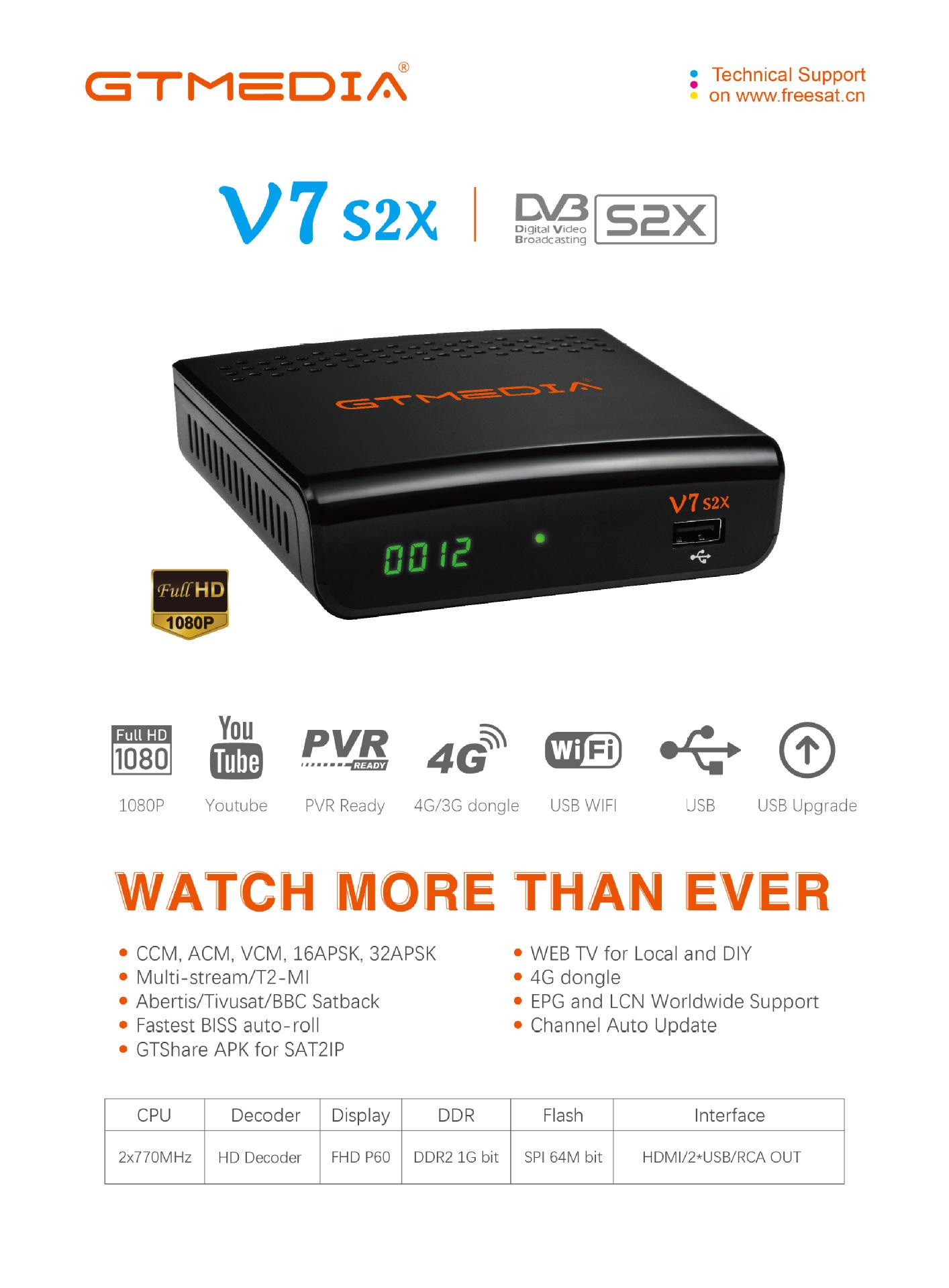 V7 S2X