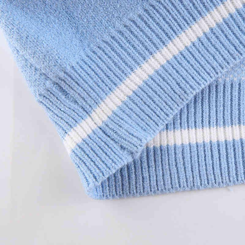 Blue Sweater (9)