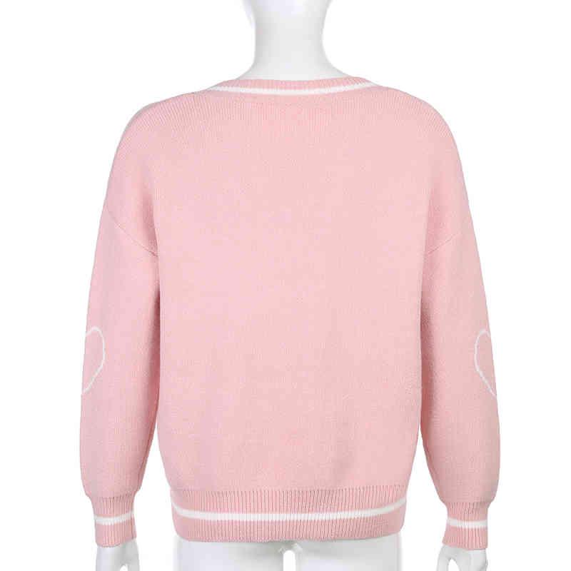Pink Sweater (1)