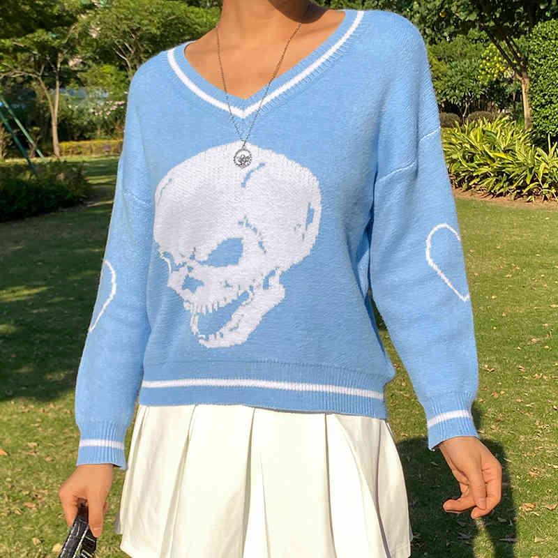 Blue Sweater (16)