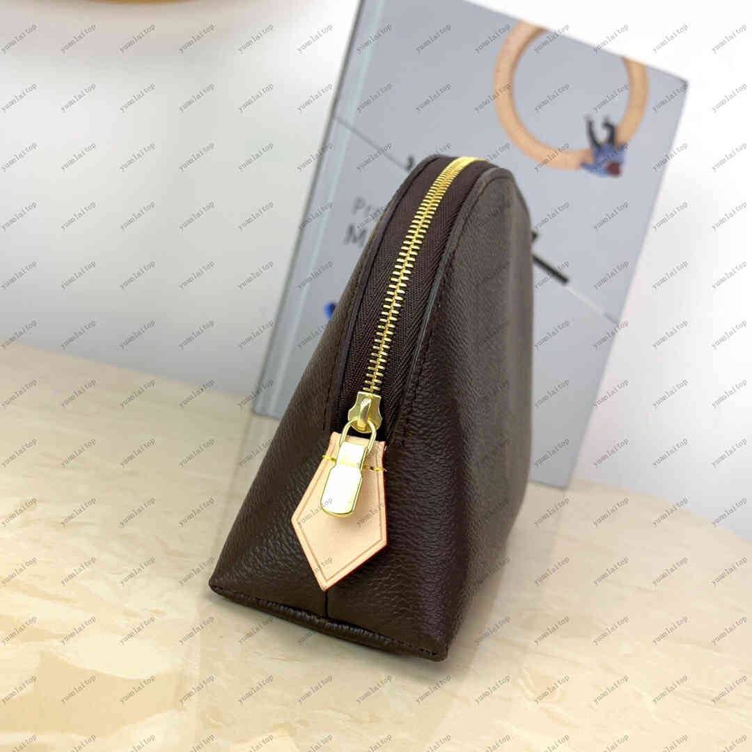 quality makeup bag,wash bag toiletry pouch cosmetic bag makeup case sac old cobbler s s bags L015