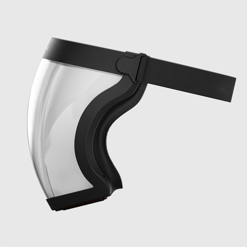 ACTIVE SHIELD Hybrid Face Mask Shield Anti-Spray Mask Anti-fog dust-proof wind-proof and cold-proof For Riding Cycling FY9521