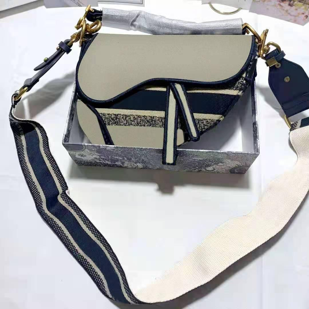 2021 new fashion and luxury ladies high quality messenger bag handbag, fashion embroidered shoulder bag