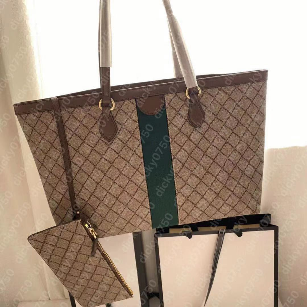 Dicky0750 Designer handbags shopping tote Woman bag Fashion Composite Handbag Crossbody Bags Classic pattern Leather Retro Wholesale amylulubb