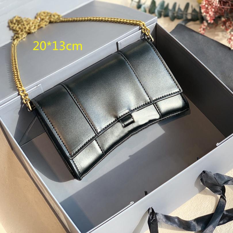 2021 Designer Women Shoulder Chain bags luxury lady Alligator Handbags Purses Lady Purse Totes crosodile handbag sequin top