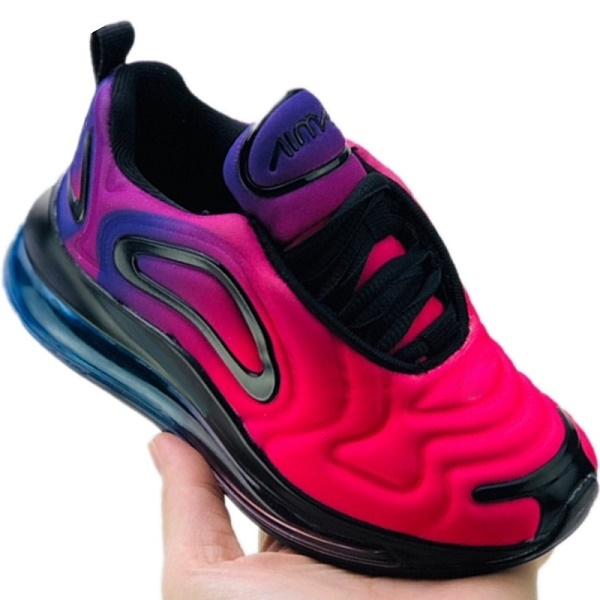 Kids Triple S Sneakers for Boys Shoes Girls Platform Child Sports Children Chaussures Teenage Thick Soled Youth