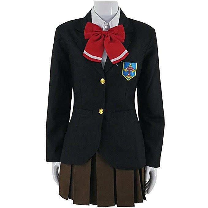 Free! Iwatobi Swim Club Matsuoka Uniform Cosplay Costume
