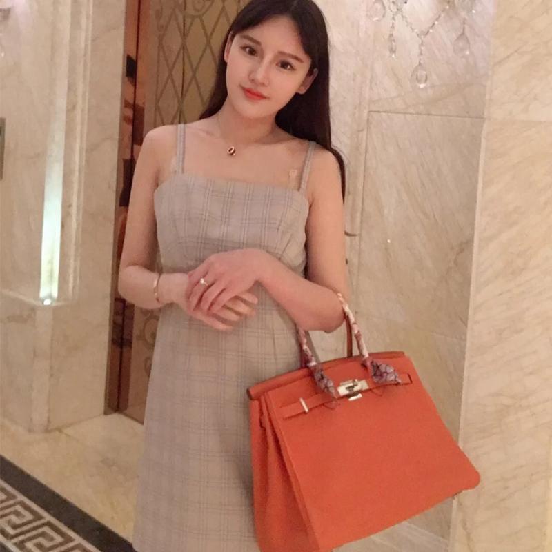 H-Bags Handbags Purse Cross Body Bag Plain Lichi Pattern fashion H letter Width Belt Lady Classic Genuine Leather Single Shoulder Bags