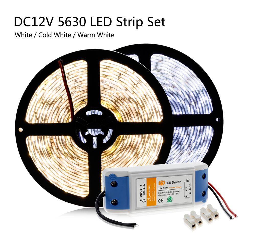 LED Strip 5630 12V (8)