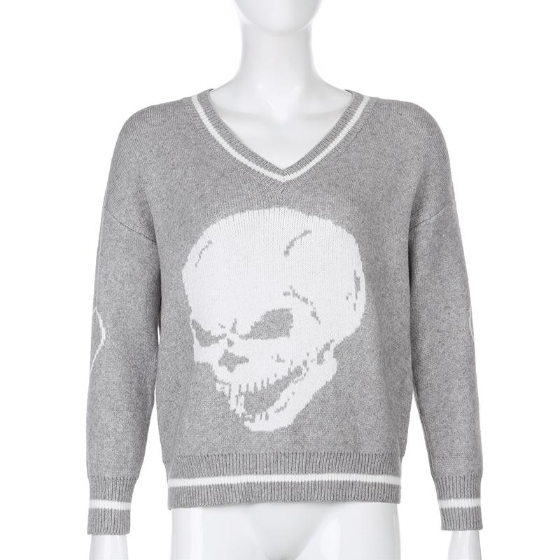 Gray Sweater (1)