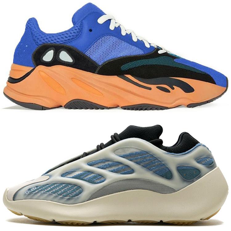 Xmas 700 Bright Blue Cream Shoes Kyanite V3 Azareth V2 Carbon Hospital Vanta Sneakers Mens Size 13 Calcite Glow Lmnte Inertia Pepper Oat