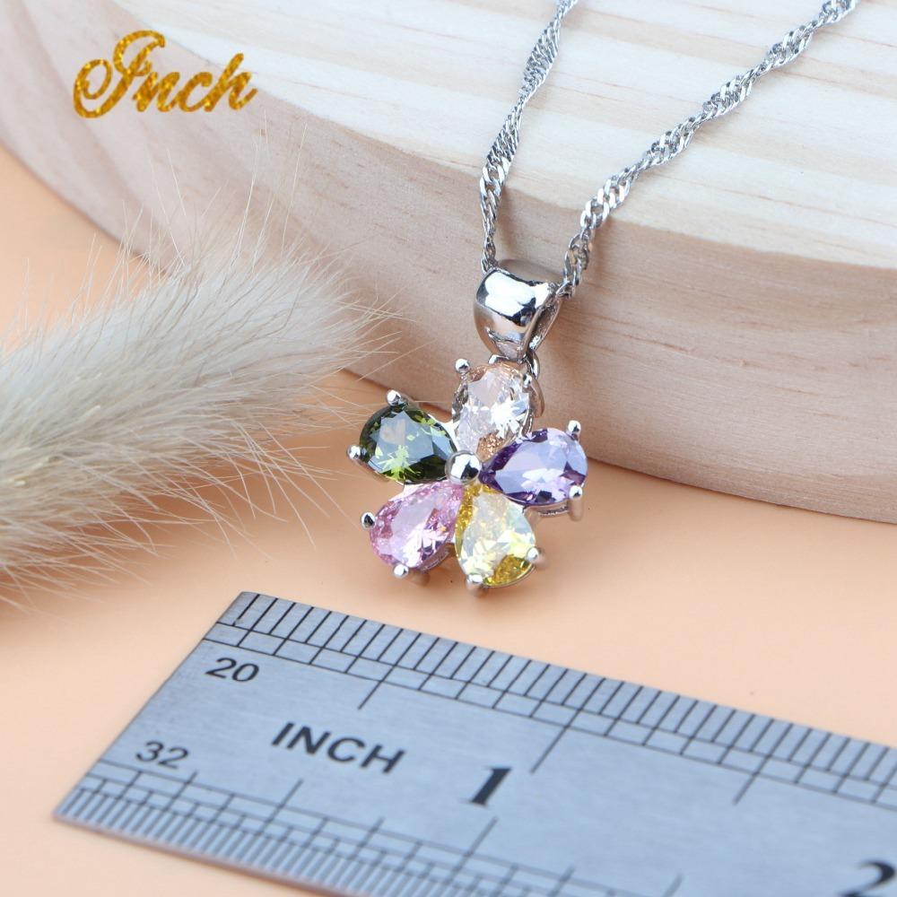 Women Necklace Sets