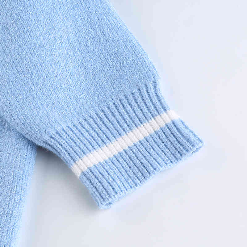 Blue Sweater (5)