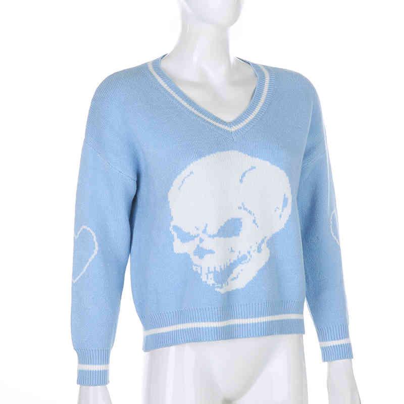Blue Sweater (7)