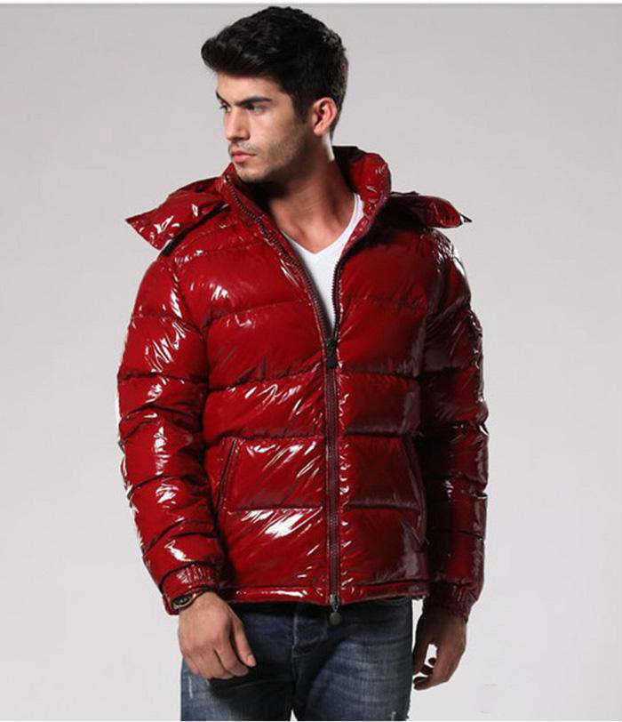 Designer Jackets Men Winter Patch Down Jacket Casual Hip Hop Warm Trendy Jacket Male White Duck Down Man Winter Coat Black