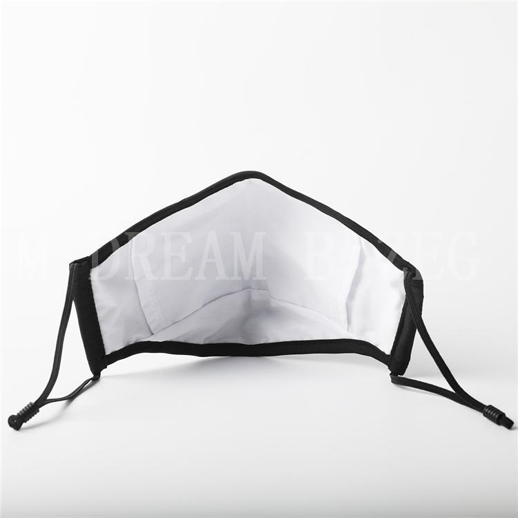 Anti-Dust Cotton Face Mask Solid Unisex Mouth Cover PM2.5 Mouth-muffle For Man Woman Cycling Wearing Facemask Partty Mask Designer Masks