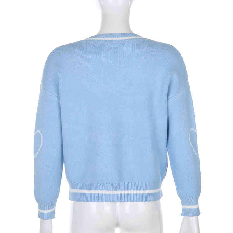 Blue Sweater (1)