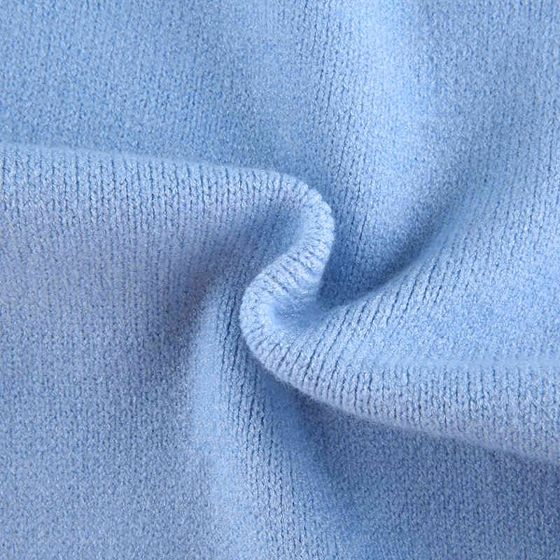 Blue Sweater (10)