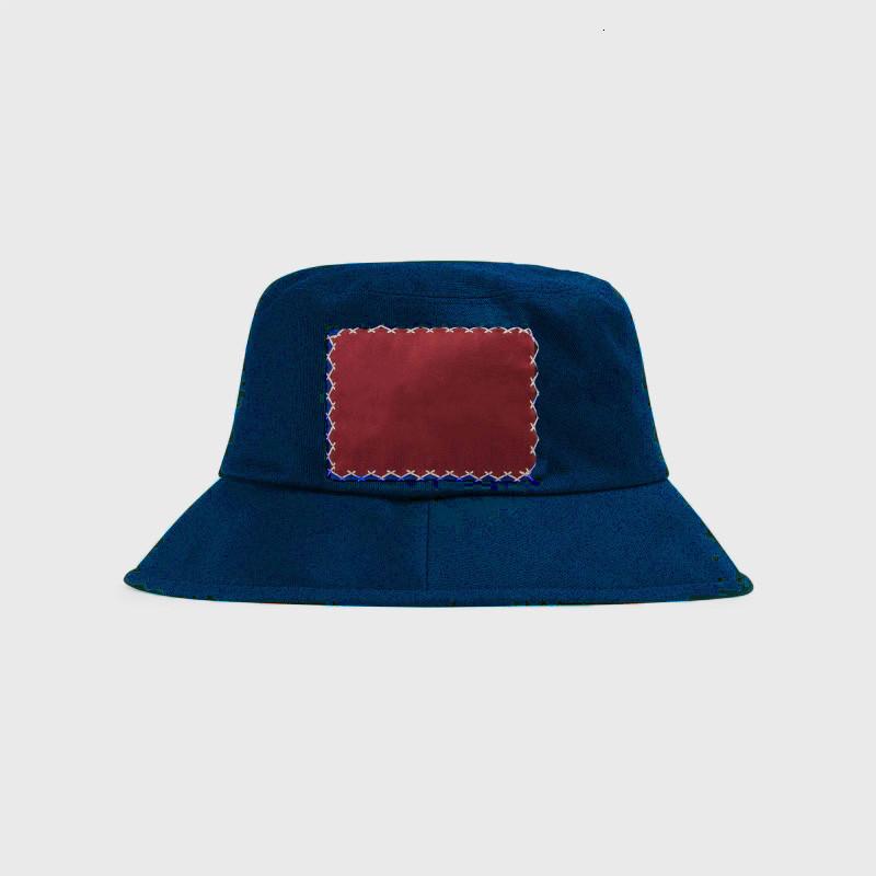 Fashion Street Man Woman Ball Cap Cowboy Bucket Hat Caps Top Quality Hats