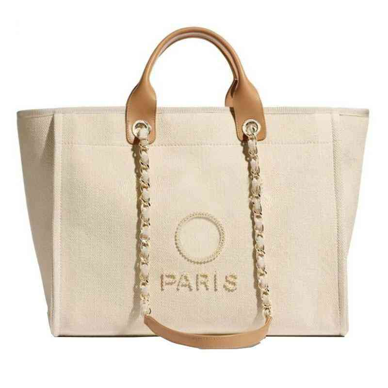 Large Capacity Shopping Bag Luxury Designer Women Handbag Tote Messenger Bolsa Feminina High Quality Models Shoulder Bag Gifts