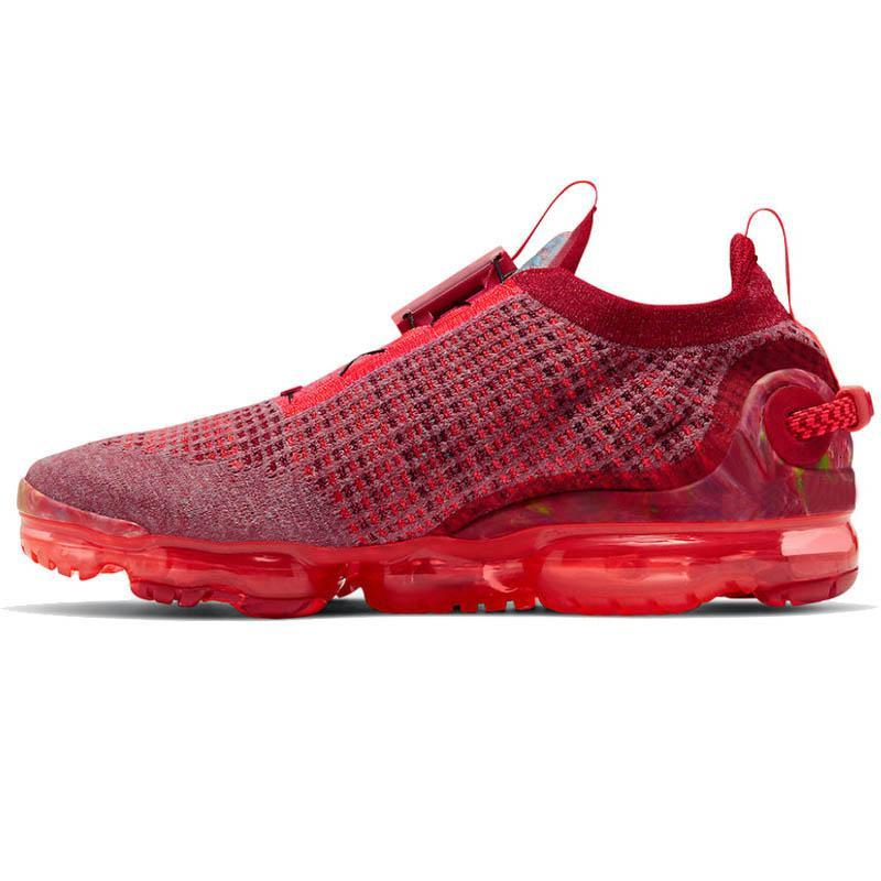 2021  Top Quality Running Shoes Tn Plus Laser Orange GS Multi Color Light Arctic Pink Team Red Oreo Sports Trainers Sneakers