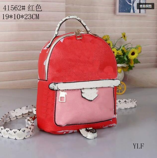 Backpack Womens Backpack Casual Backpacks Mini Backpack Clutch bag Totes Bags Crossbody Bag Tote Shoulder Bags Wallets NO41562-1