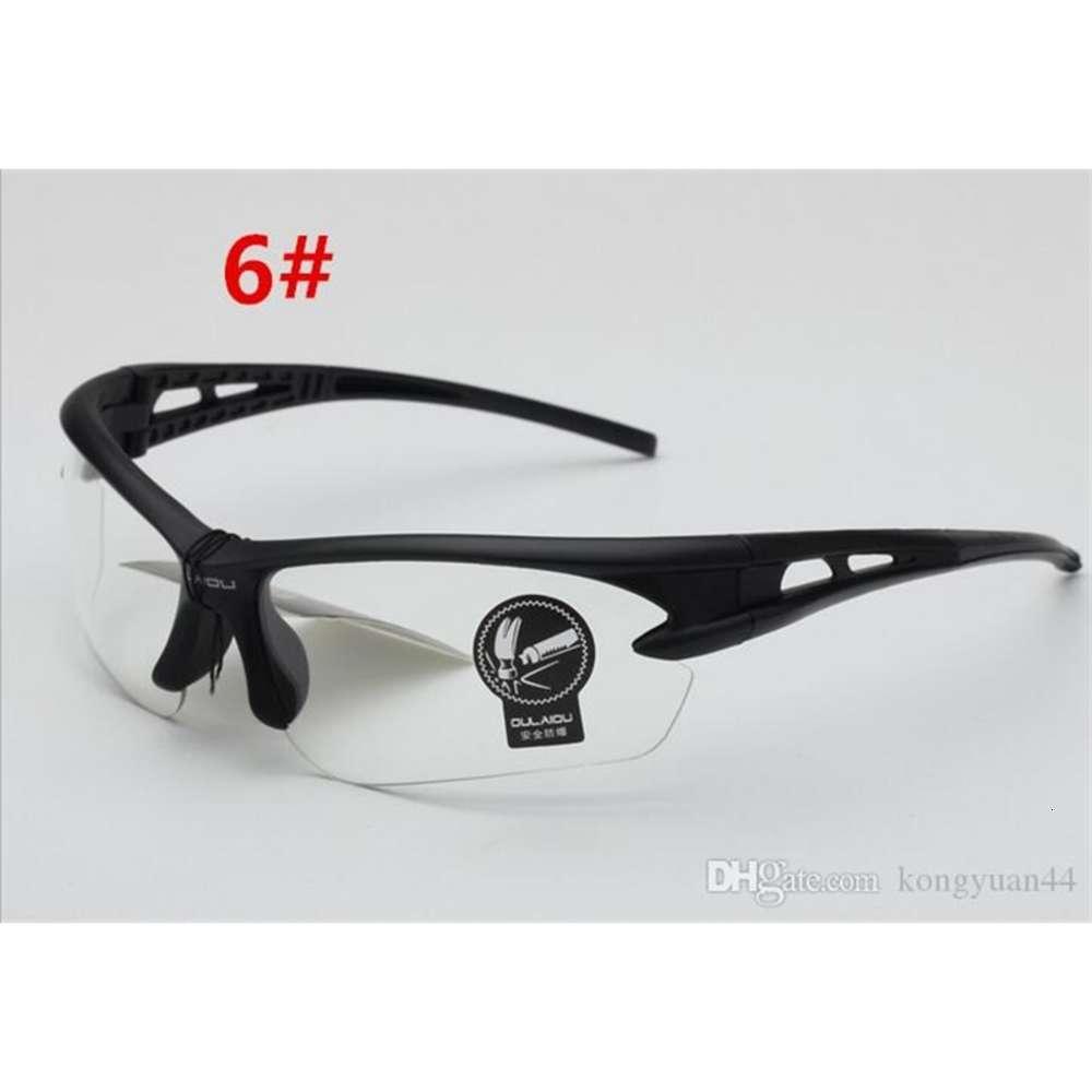 Men Driving Cycling Sport Sunglasses Unisex UV Professional Sport Glass Sunglasses Outdoor Bike Eyewear Sunglasses