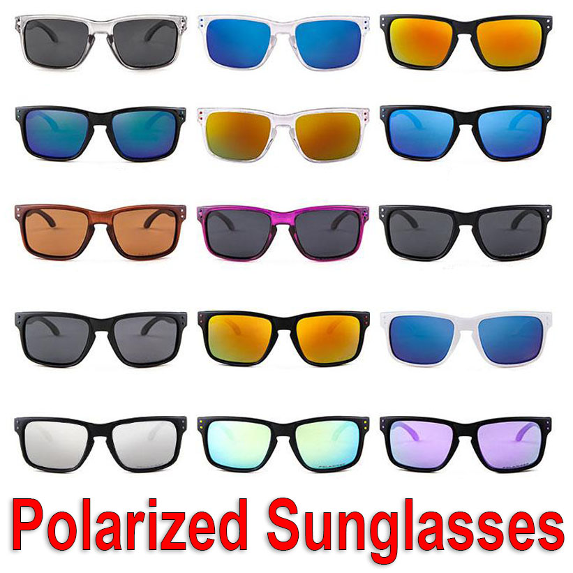 DHgate coupon: US EURO Trend Polarized Womens Mens Sunglasses for Men and Women Outdoor Sport Cycling Driving Sun Glasses SunShade Summer Sunglass 15 Colors