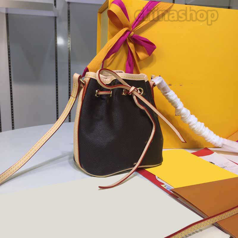 2020 designer handbags purses women Bucket bag fashion simple mongram shoulder bags classic crossbody bag handbag