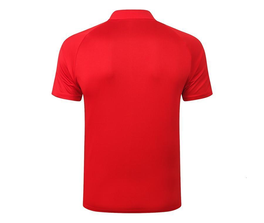2021 Hamburger SV soccer polo shirt soccer training polos sports jerseys adult soccer Short sleeve polos summer T-shirt Clothing Men's Polos