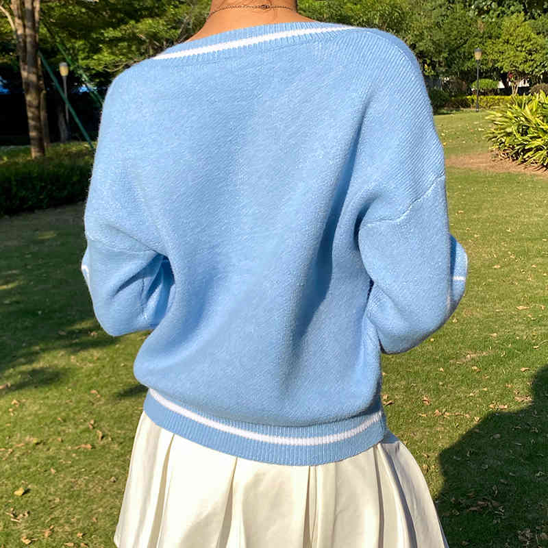 Blue Sweater (18)