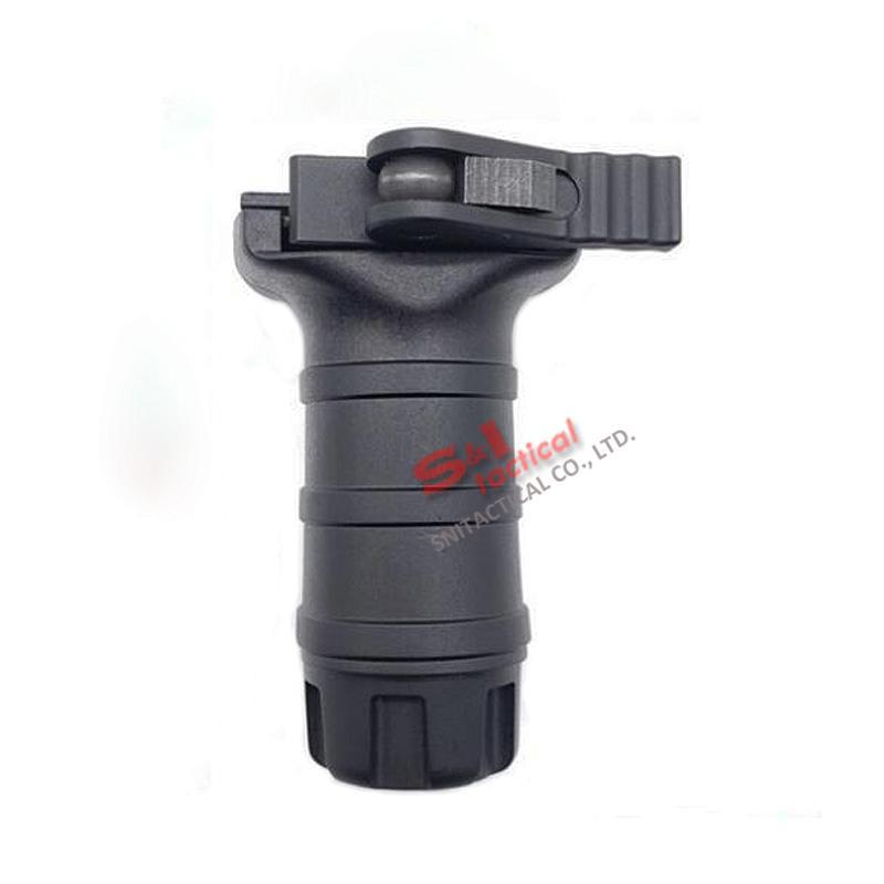 Tactical Tangodown Hunting Rifle Fore Grip Quick Detach Vertical Grip Short Version