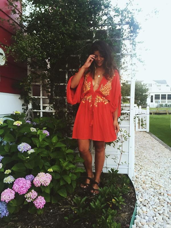 Mini dress (6)