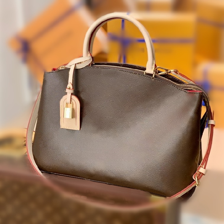 Real Cowhide 3D Relief Onthego 2 Pcs Designer Handbags Shop Tote Women Shoulder Cross Body Bags with Coin Purses Lady Purse Clutchs Vintage Messenger Bag 5A+ Quality