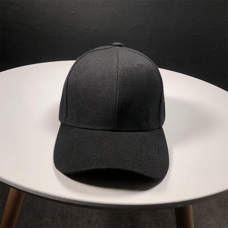 Women's Baseball Cap Spring And Summer Solid Color Outdoor Sun Protection Cap For A Boy Female Sunshade Hats Curved Caps H jllxCQ