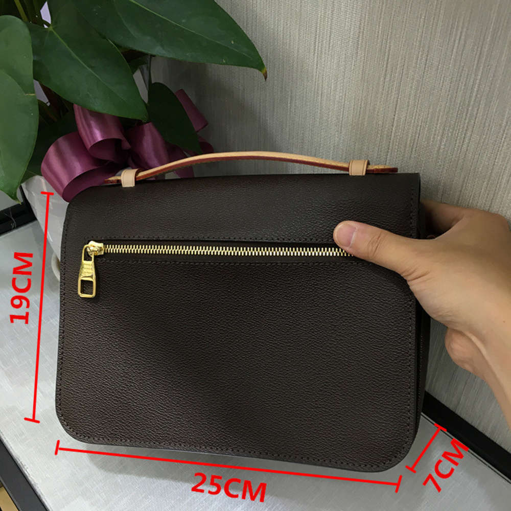 Designer luxury handbags purses high quality genuine leather women handbag  shoulder bags designer crossbody bag M40780 LB83