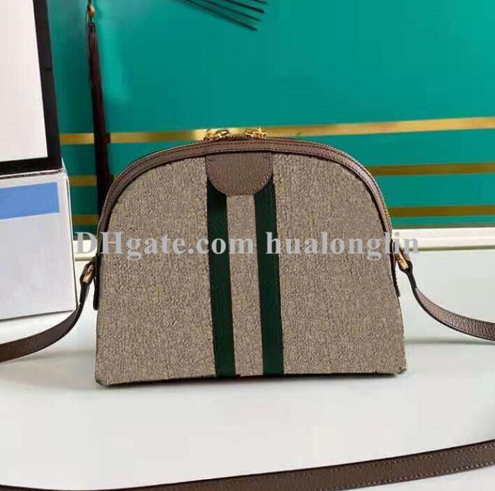 Women Handbag Bag Cosmetic case serial code date number shell shoulder cross body messenger