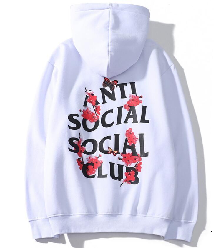 Mens Designer Hoodies Autumn Winter Unisex Mens Sweatshirts Brand Tide Sweater Pullover Cotton Designer Hip Hop Hooded Hoodie Lovers S-2XL
