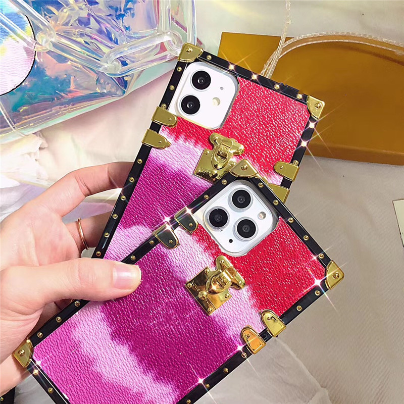 Summer Fashion Show Mobile Phone Cases for Samsung S8 S9 S10 S10E S20 Ultra NOTE 8 9 10 Plus 20 Polished Deisgn PU Shell Cover case