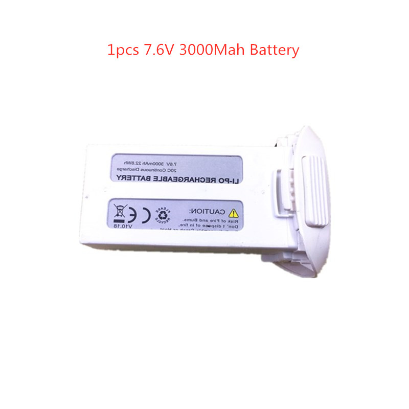 X6-GPS-Brushless-WIFI-FPV-RC-Drone-Spare-Part-7-6V-3000mAh-battery-For-X6-1080P (1)