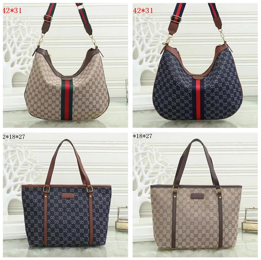 Handbags Fashion Women Bag Leather Handbags Shoulder Bag Crossbody Bags for Women Handbag Purse Fashion 34cm