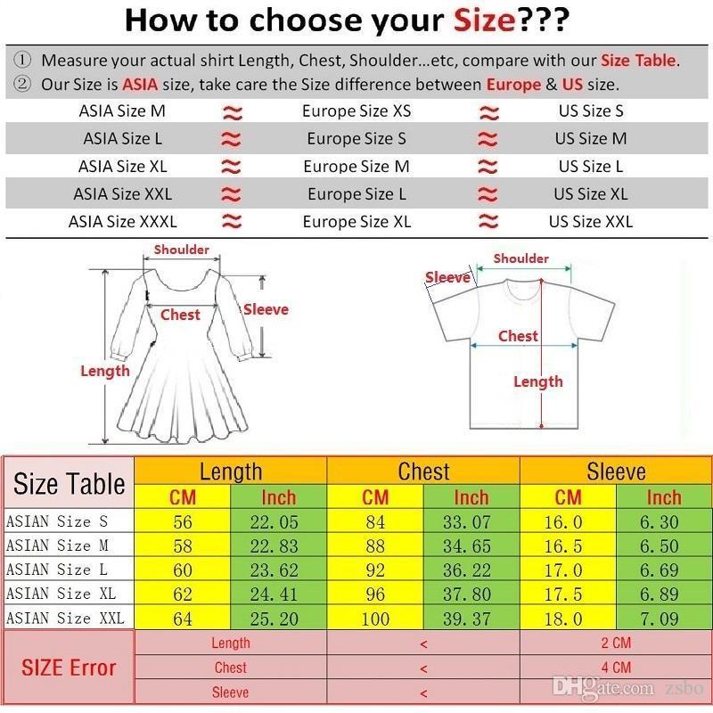 fashion design Girl Power t shirts for man Kawaii t-shirt womens crop tops clothing harajuku tshirt NV51 RF